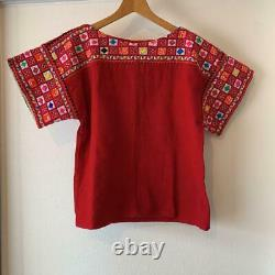COMME des GARCONS Tops Used Clothes Tops Ethnic Costumes used in Japan No. 2727