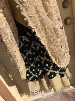 Gently used stunning pakistani bridal dresses inspired by elan absolutely nice