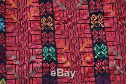 Hand embroidered Egyptian Bedouin Dress