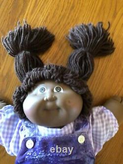 VTG 1978/1982 1ST EDITION ETHNIC CABBAGE PATCH KID Xavier Roberts PA-1044/EXC